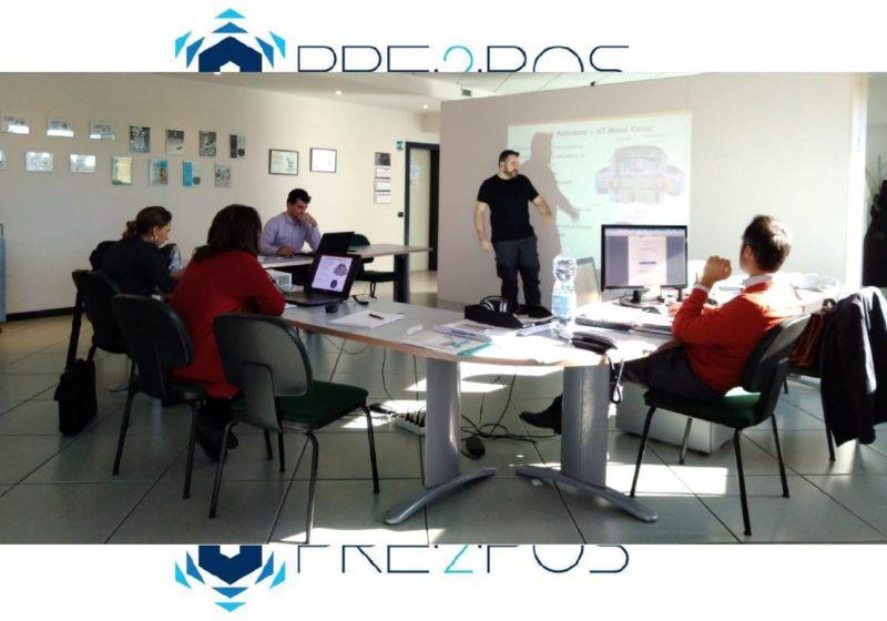 Actuators Presentation